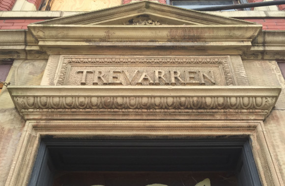 Update on Trevarren Flats