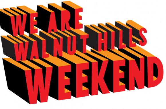 #WeAreWalnutHills Weekend